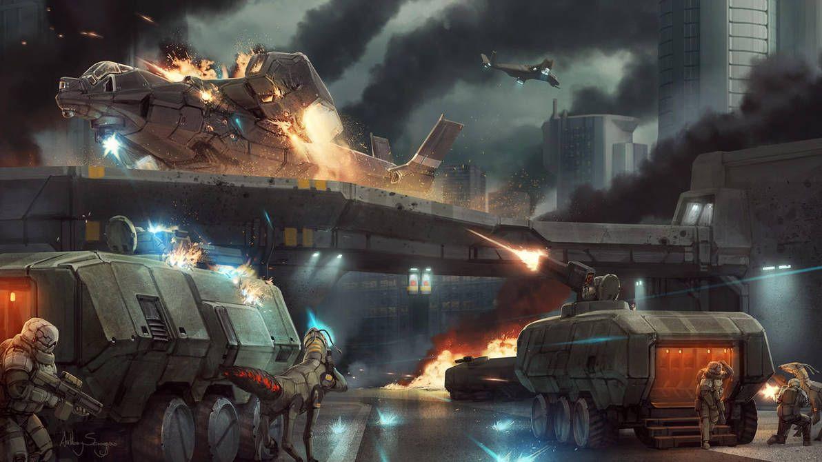 Commission Dusk Strike By Shimmering Sword In 2019 Fantasy