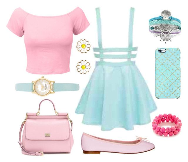 """Go pastels!"" by rachmaptrw on Polyvore"