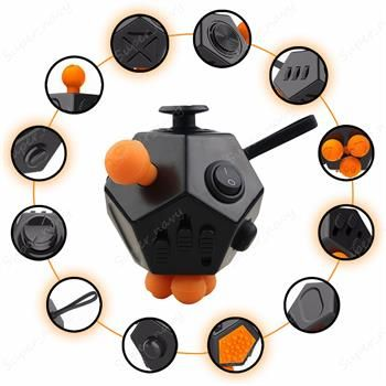 Image Result For 12 Sided Fidget Cube Fidget Cube 12 Sided Fidget Cube Cube