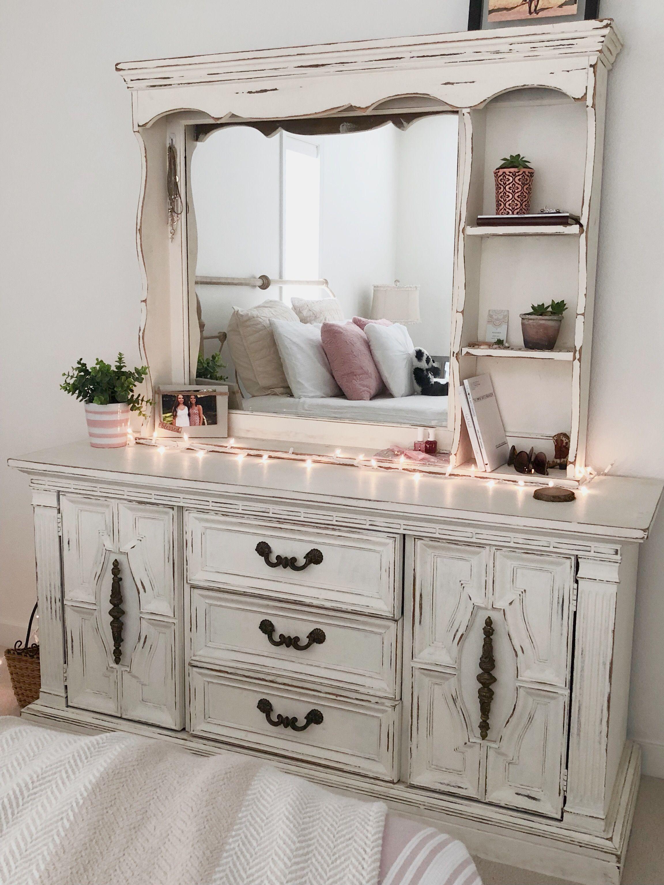 Park Art|My WordPress Blog_Vanity Dresser With Mirror And Lights
