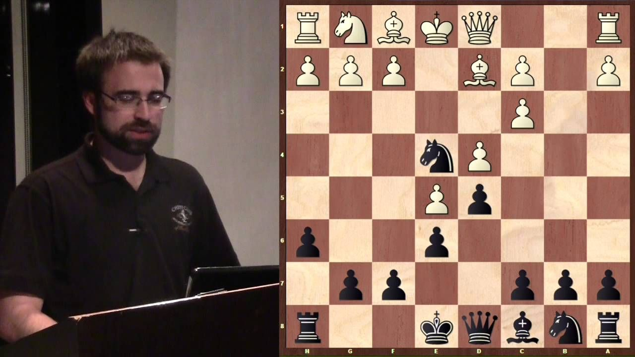 The French: McCutcheon Variation - Chess Openings Explained