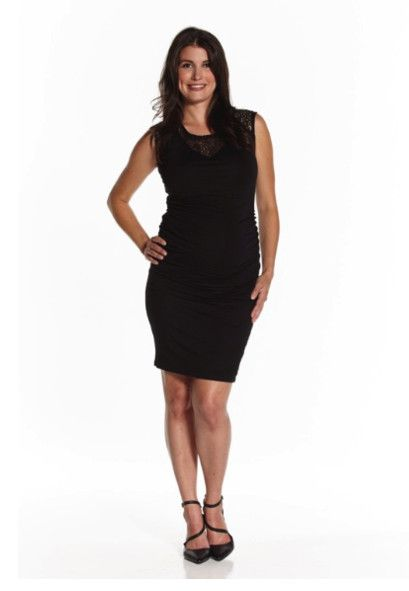 66767f1ee23 Cocktail Dress from Ella Bella Maternity Boutique
