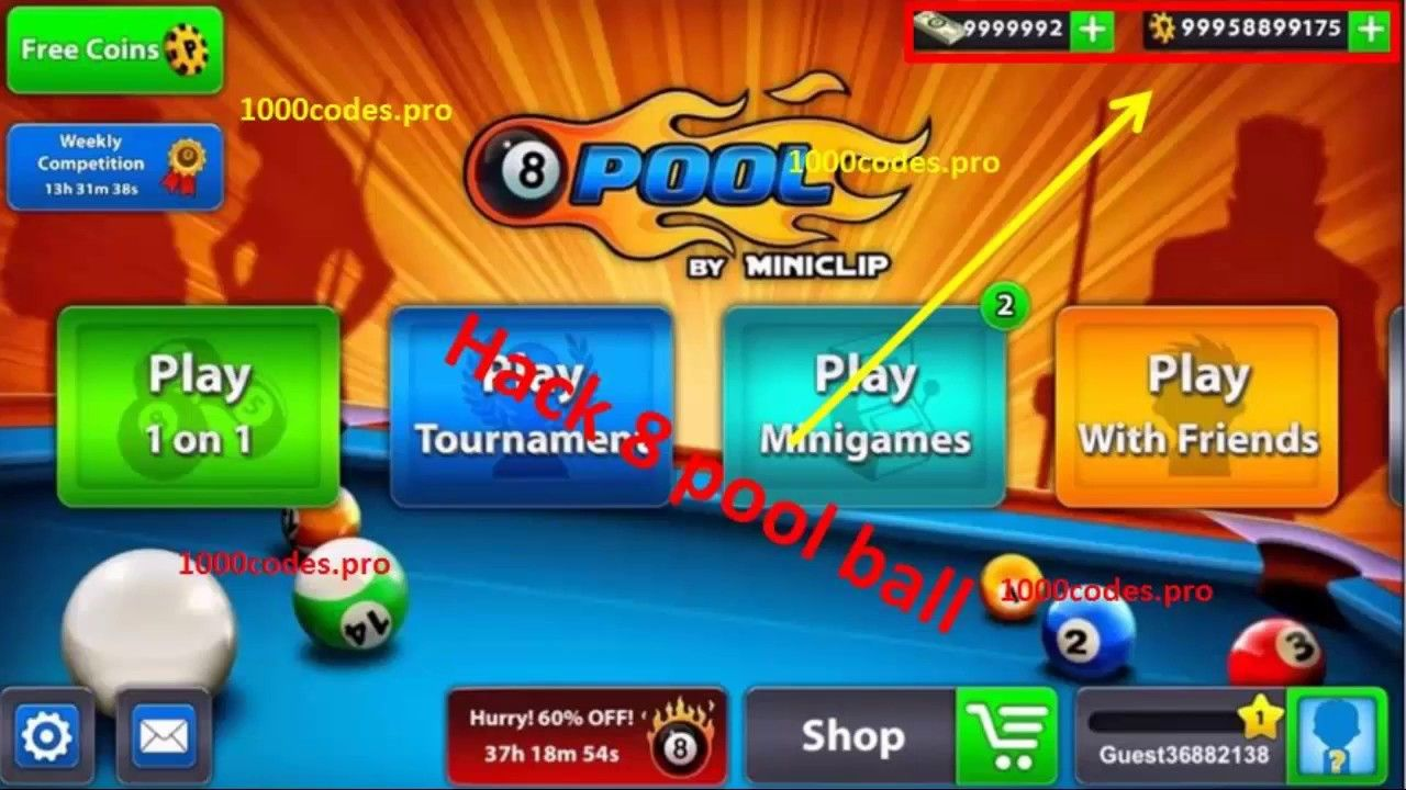 100 Pictures of Cheat Codes For 8 Ball Pool Miniclip For Android