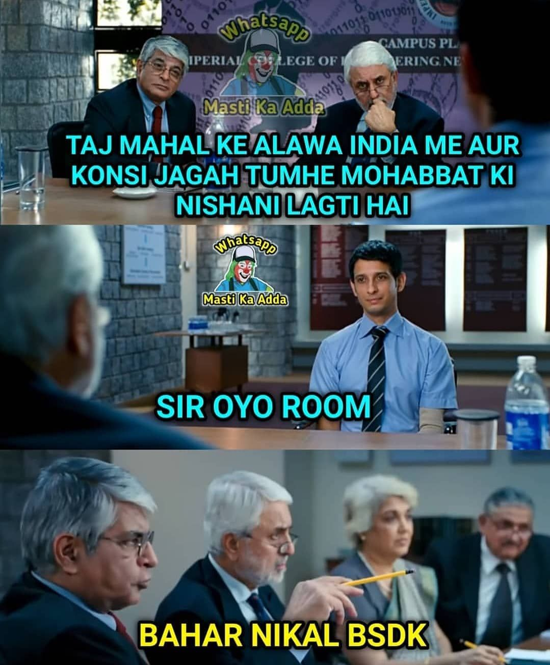 Pin On Indian Memes