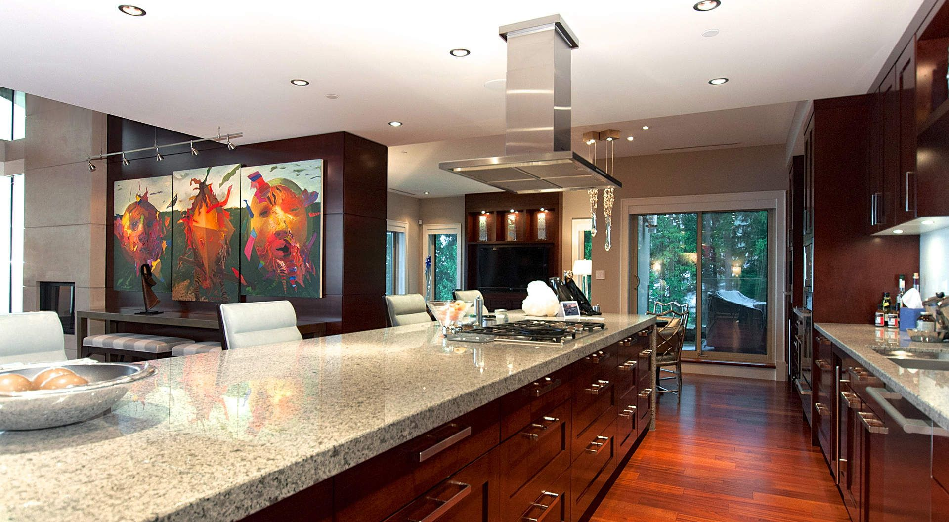 vancouver kitchen design. penthouse kitchens  kitchen 2 Kitchens With Dark