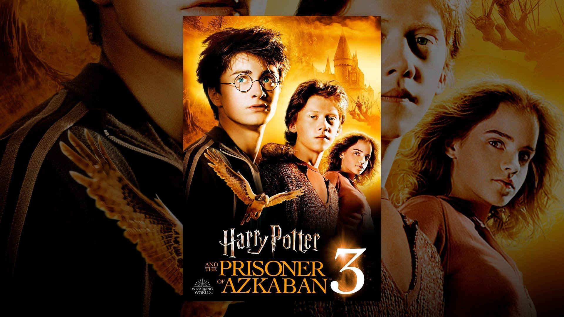 Harry Potter And The Prisoner Of Azkaban Youtube Prisoner Of Azkaban The Prisoner Of Azkaban Azkaban
