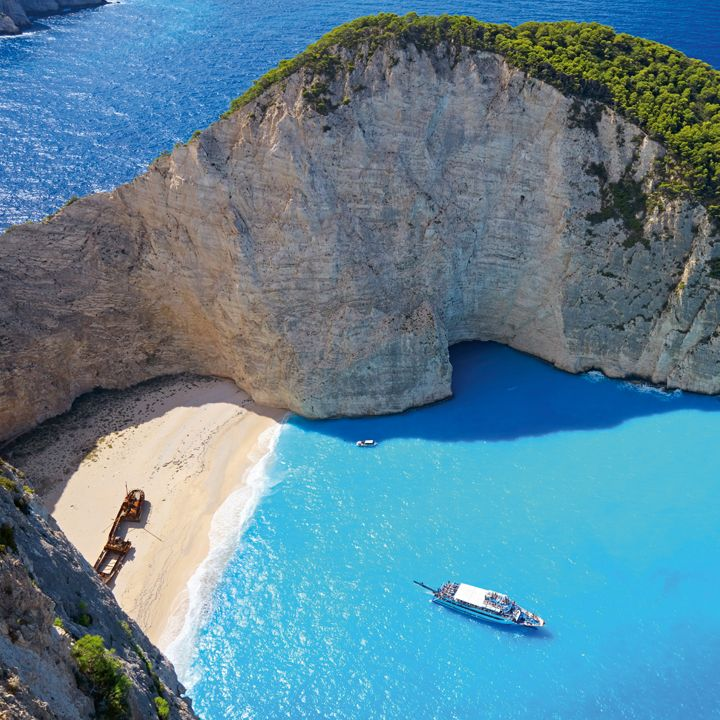 #Zante has hidden treasures in store... #ThomasCookIt