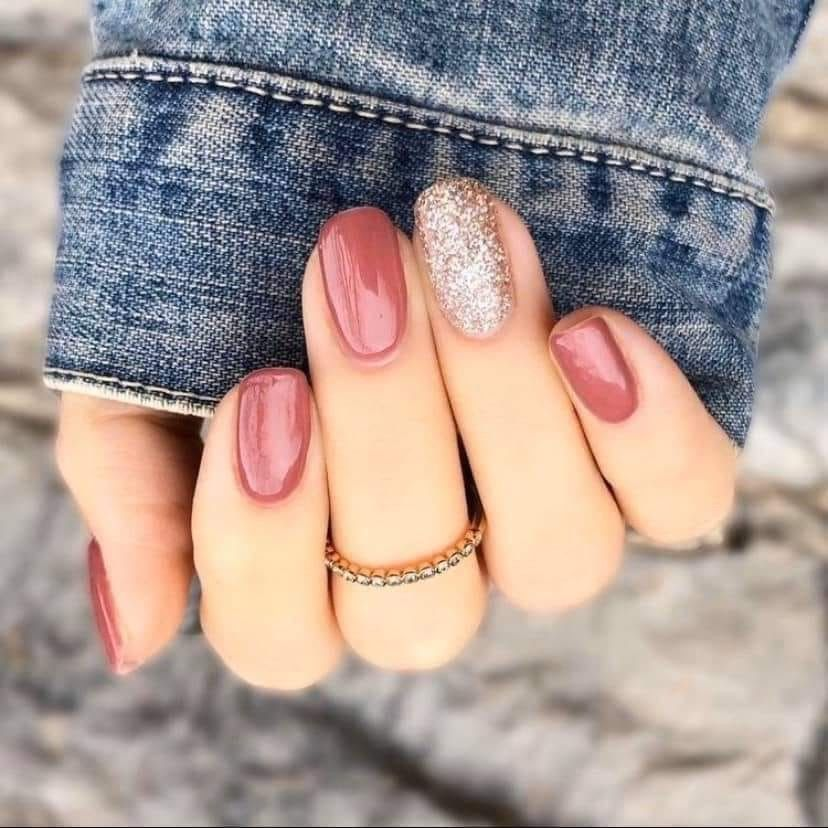 22 Spring Nails And Colors For 2020 Toe Nail Color Popular