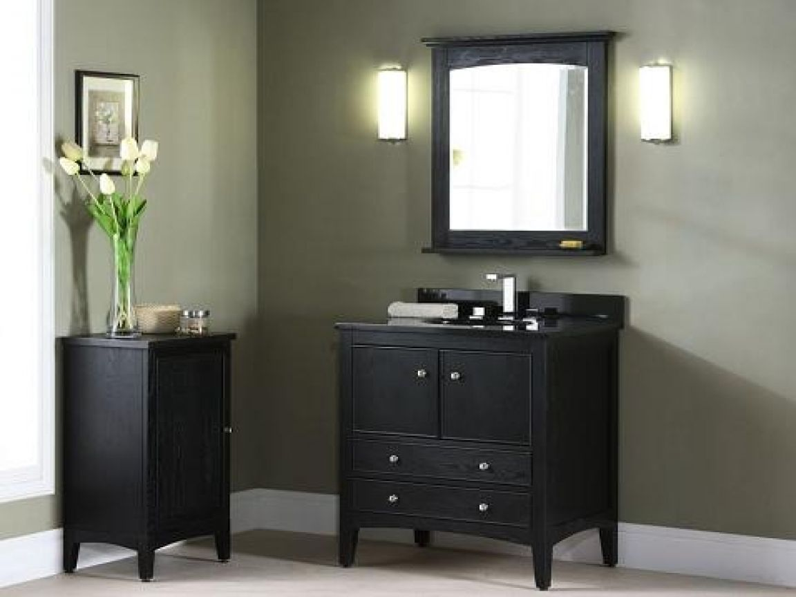 single bathroom vanities ideas. Sage Green Bathroom Vanity Dark Ideas Single Vanities A