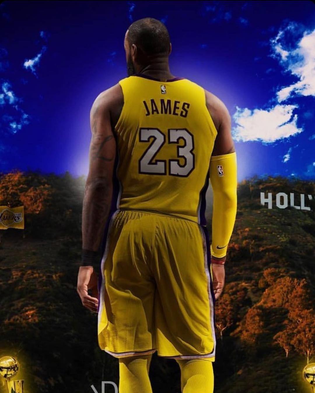 c4afd6416b3 King of LA. King of LA King Lebron James, Lebron James Lakers ...