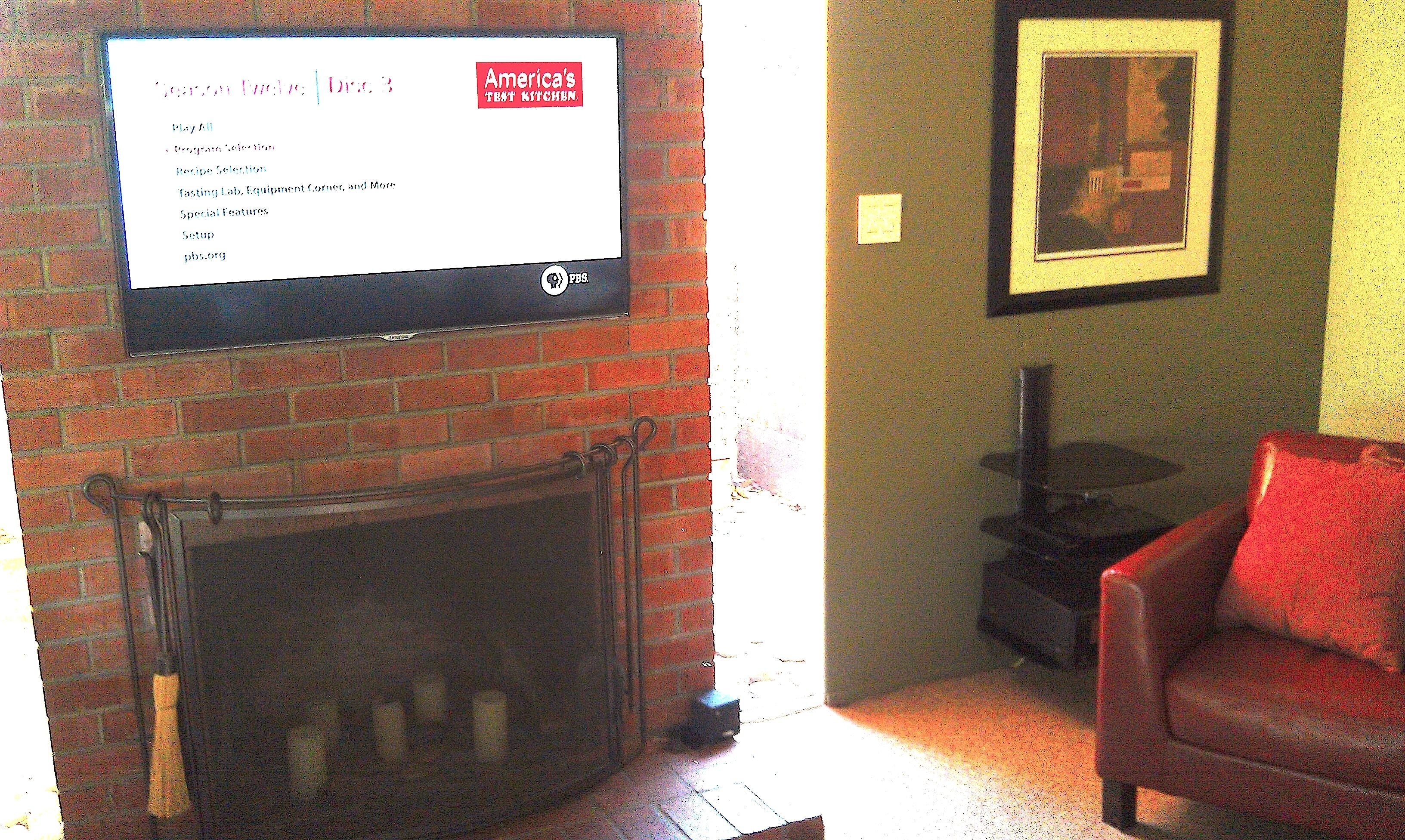 Wiring Tv Brick Wall Wiring Diagram Data Val