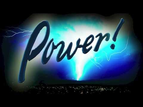Power Filled with the Spirit by Shara McKee & The