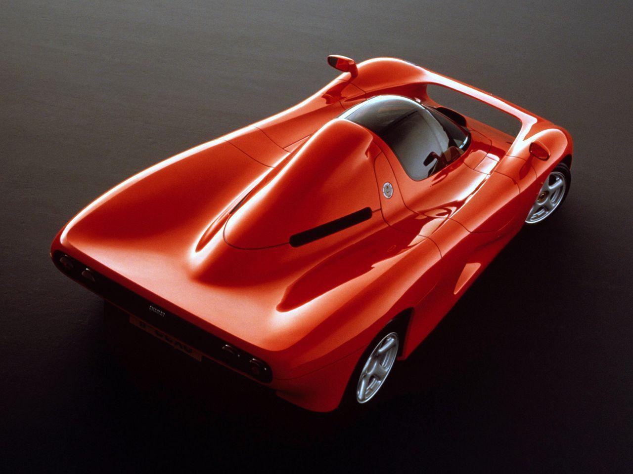 Lancia Delta S4 Group B (1986) – 2.3 sec Dauer 962 LM Road Car (1994-1996) – 2.8 sec Porsche 935-02...