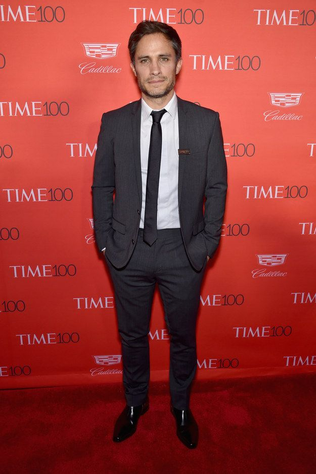 Here's What Everyone Wore To The 2016 Time 100 Gala