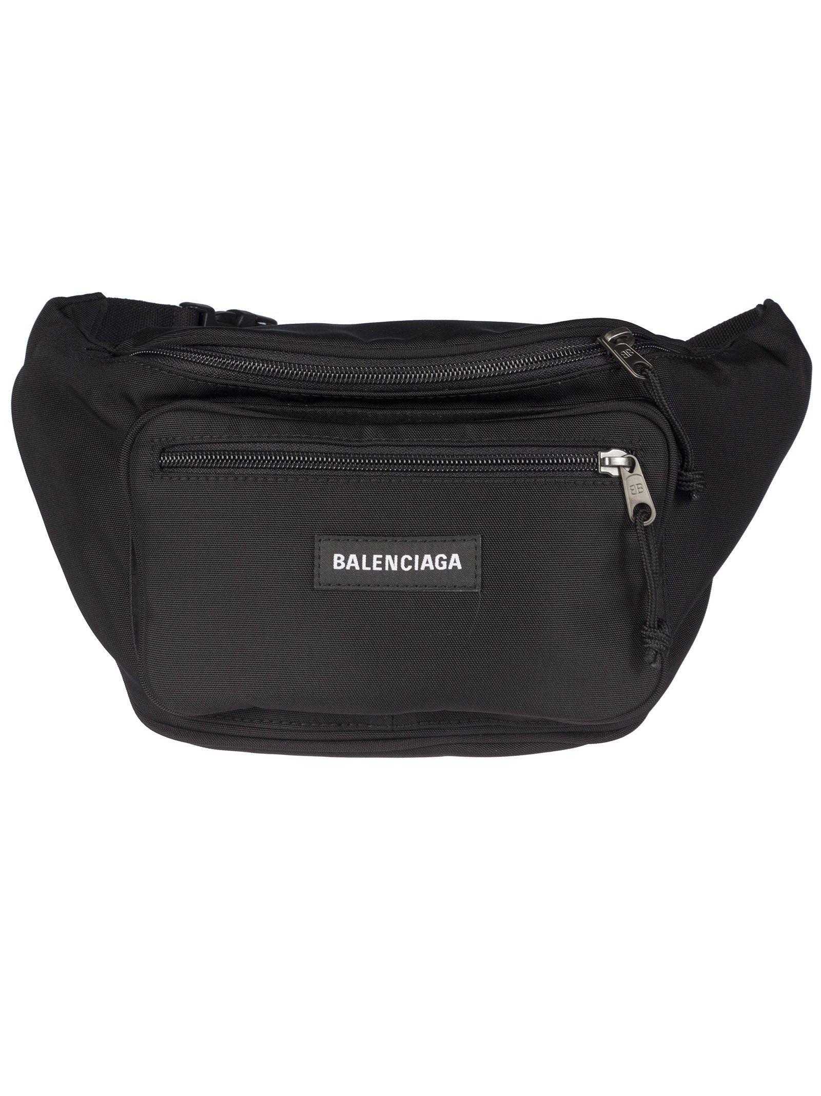 c70630938f BALENCIAGA EXPLORER BELT BAG.  balenciaga  bags  belt bags  nylon ...
