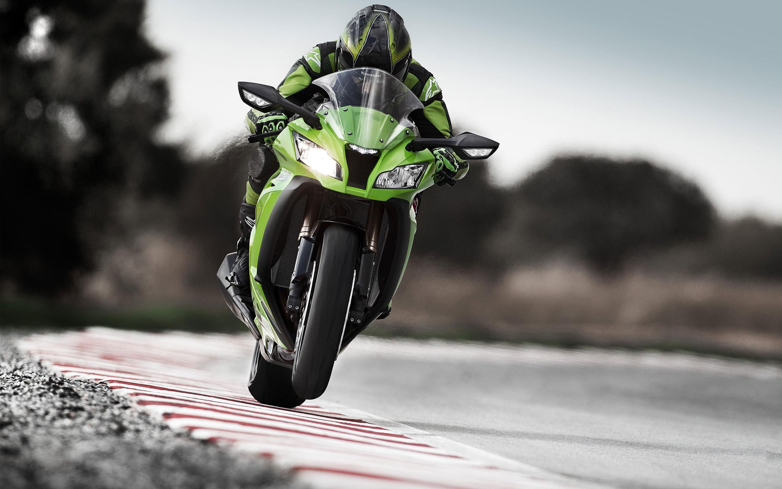 Kawasaki Motorcycle Wallpapers 6 | Kawasaki Motorcycle Wallpapers ...
