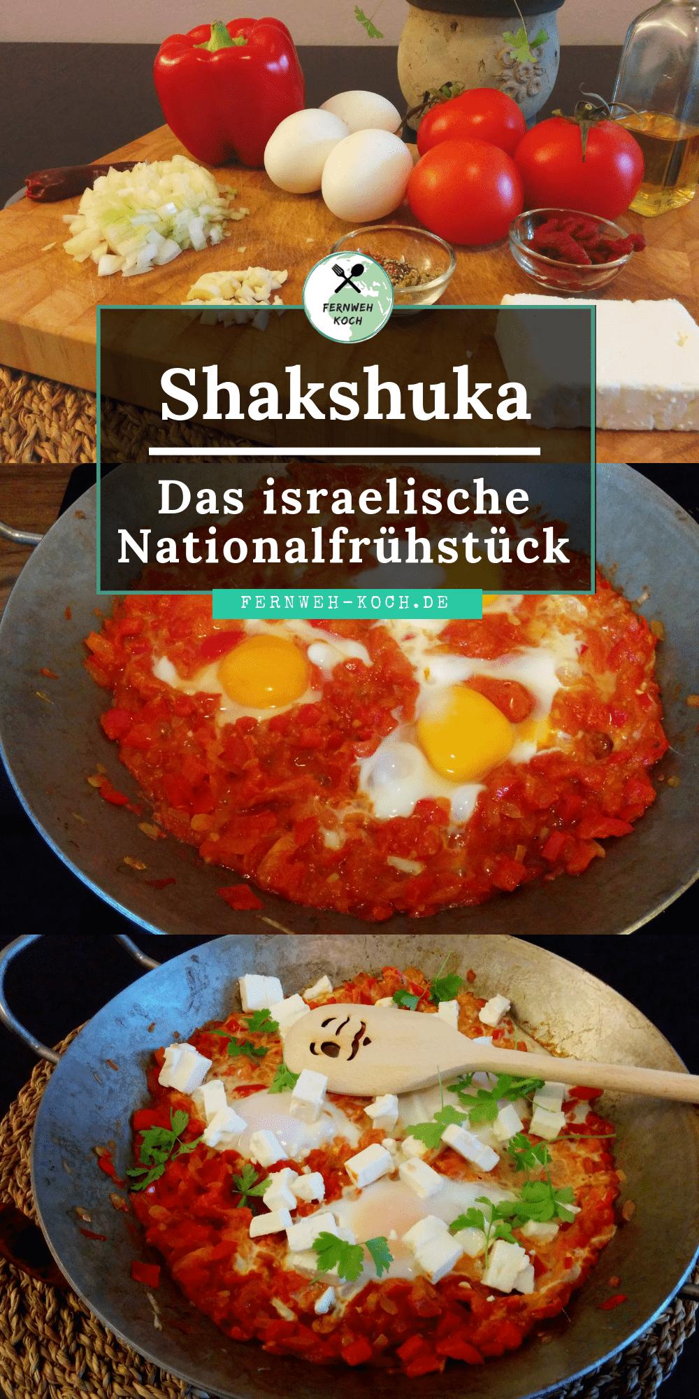 Shakshuka #healthyfoodprep