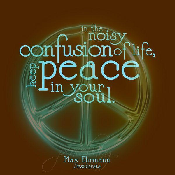 Peace, Hippie peace