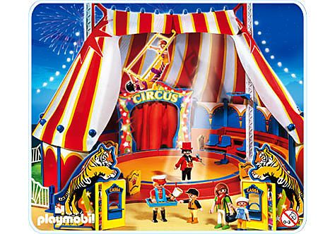 Playmobil Zirkus