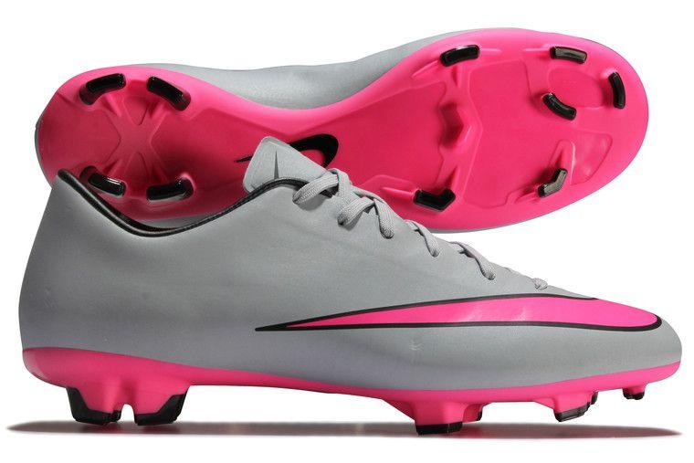 Nike Mercurial Victory V FG Football Boots
