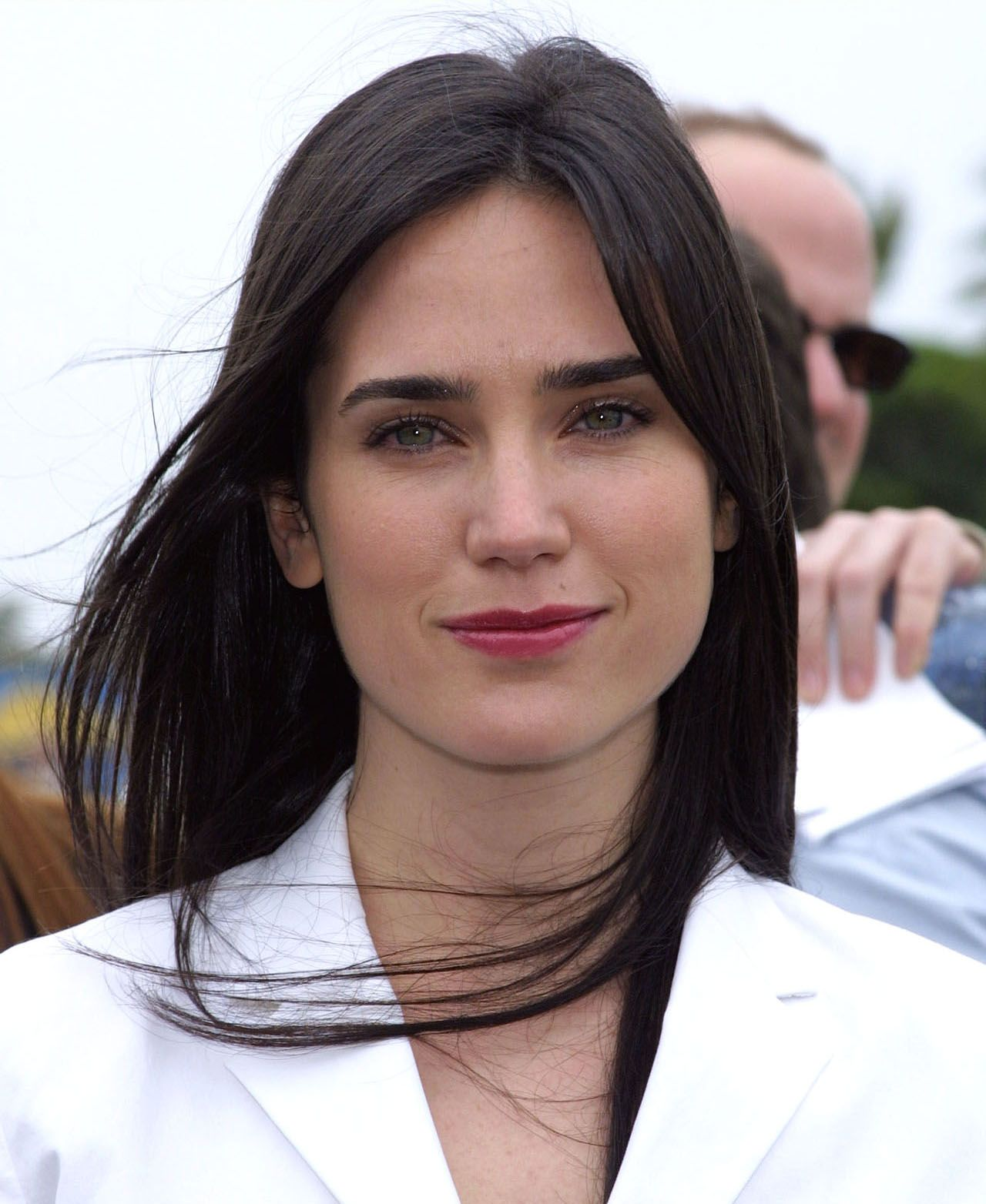 Jennifer Connelly 2001 Stock Photos and Pictures   Getty ...  Jennifer Connelly 2001