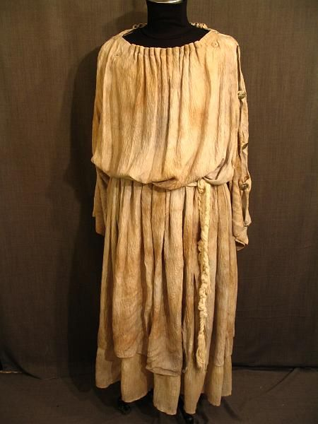 Tunic Roman | archaeology & prehistoric 2 | Roman clothes ...