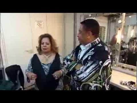 """Domingo Espetacular 09-02-2014 Agnaldo Timóteo solta a """"voz"""" e fala da v..."""