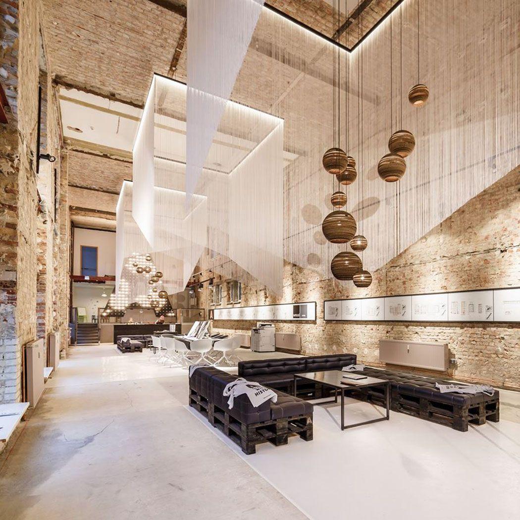 Un appartement de luxe au style éclectique et créatif à Berlin ...