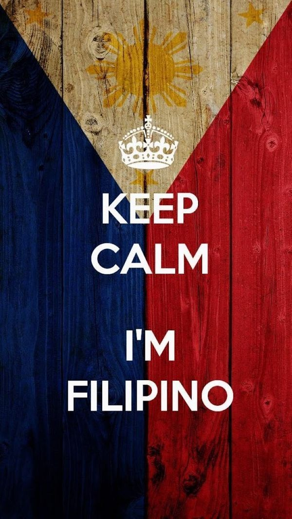 Tribal Wallpaper Pinoy Flag Philippine