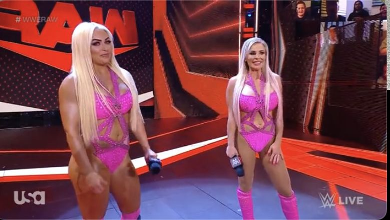 Pin by WWE /MISC on Mandy Rose in 2020 | Sonya, Rose