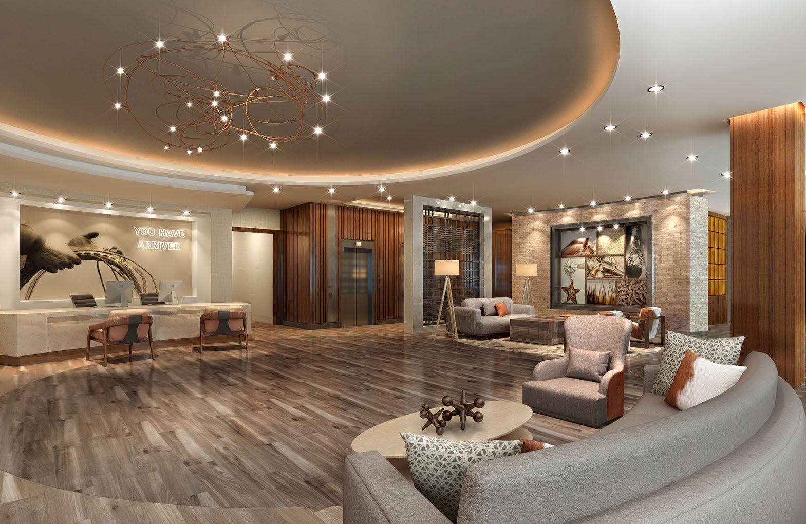 Cambria Southlake Texas Designed By Studio Hba The New Cambria