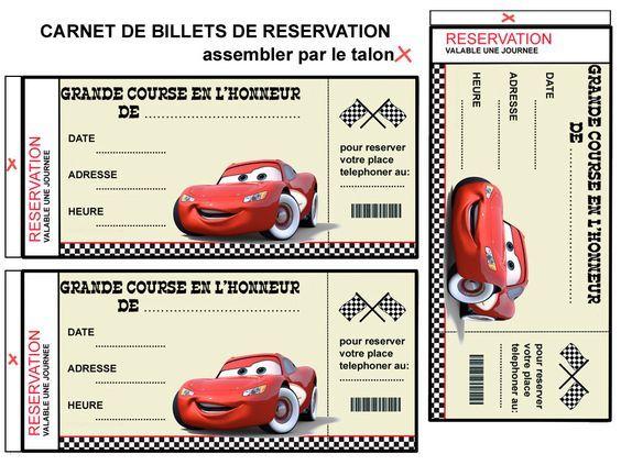 Theme Cars Decor De Fete Pour Faire Plaisir 1 Et 2 Et 3 Doudous Patrons Patterns Gabarits Fete A Themes Pour Enfants Anniversaire Cars Modele Carte Anniversaire Carte Anniversaire