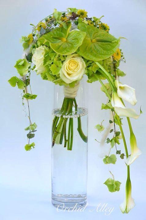 florales strauss bouquet