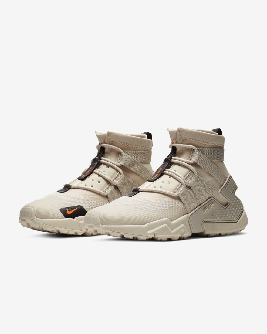 Nike Air Huarache Gripp 'Desert Sand