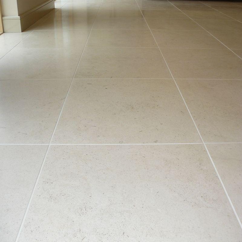 Moleanos White Honed Limestone Flooring Tiles 600x600x15 http://www ...