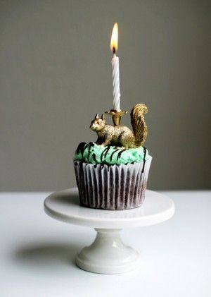 Party animals candle holders-cute!