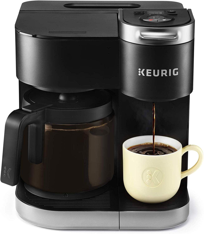 Keurig KDuo Coffee Maker in 2020