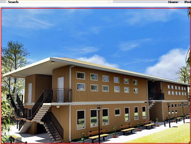 Shipping Container Homes: Citihub Mandaluyong Shipping Container