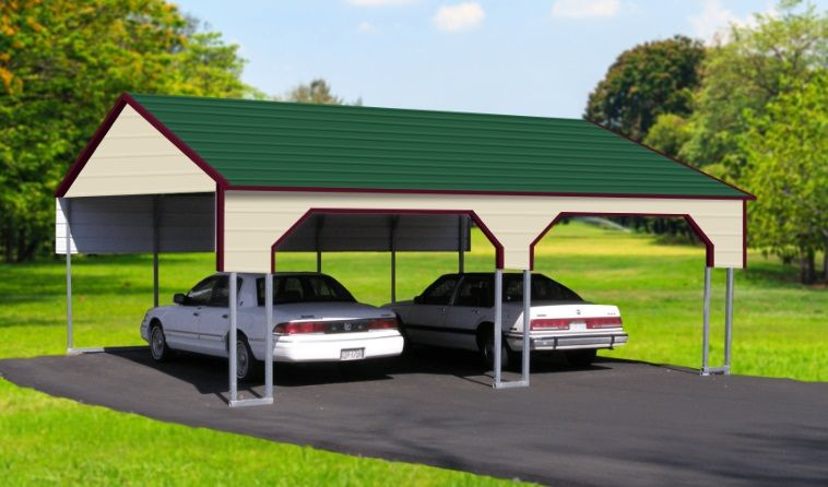 Top Reasons To Build A Metal Carport Or Metal Garage For