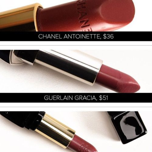 5 Faves: Pearl Lipsticks for Fall 2015 http://ow.ly/357P5D http://ow.ly/T5tbe