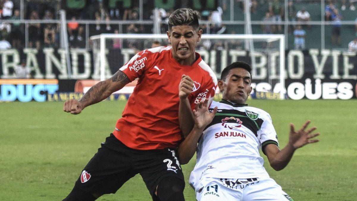 Superliga Independiente intentará acercarse a la