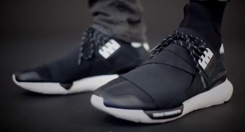sports shoes b11f0 96bc2 Adidas Fires Back at Nike s Roshe Run