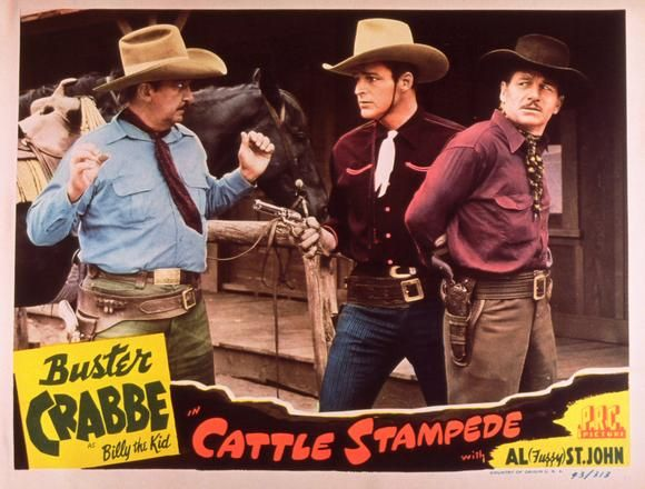 Download Cattle Stampede Full-Movie Free