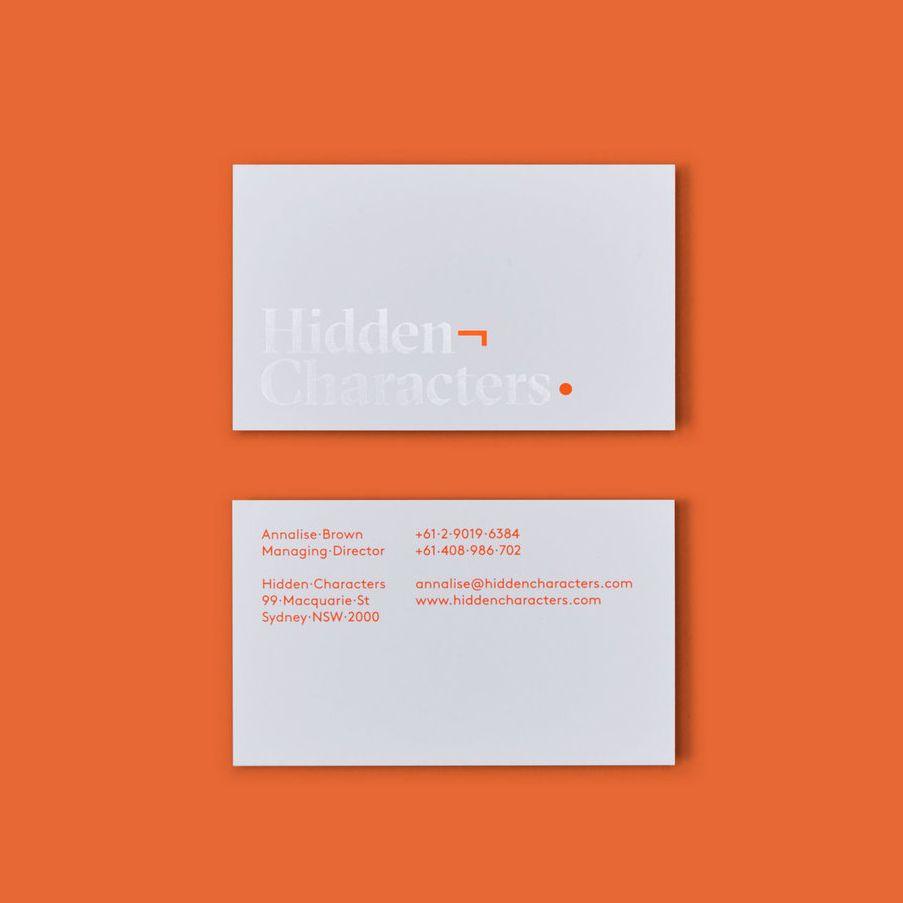 Best Business Card Designs 2017 – Inspiration & Gallery | Business ...
