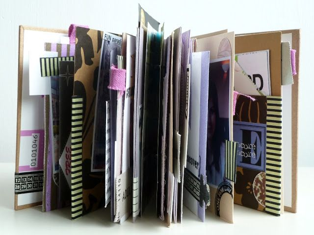 notes on paper: Using Purple: in a Travel Journal
