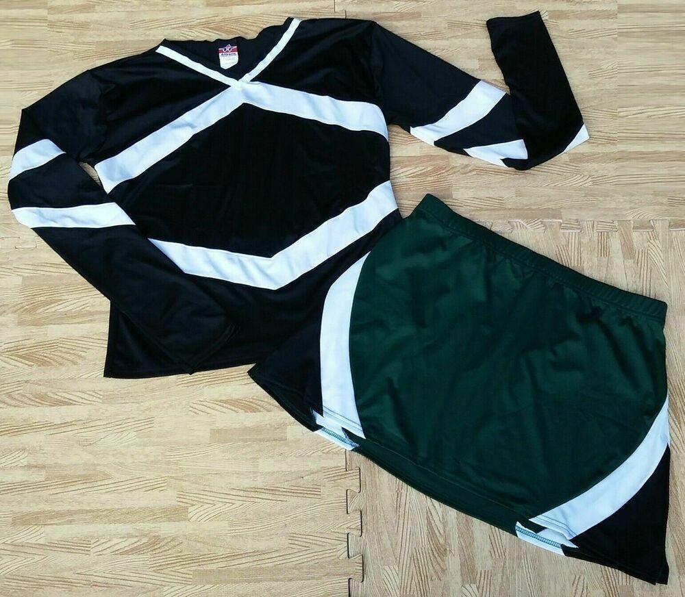 Adult Plus Size BLACK GREEN Cheerleader Uniform Top Skirt 44-47/36-40 Cosplay  #Cheerleader #cheerleaderuniform Adult Plus Size BLACK GREEN Cheerleader Uniform Top Skirt 44-47/36-40 Cosplay  #Cheerleader #18inchcheerleaderclothes Adult Plus Size BLACK GREEN Cheerleader Uniform Top Skirt 44-47/36-40 Cosplay  #Cheerleader #cheerleaderuniform Adult Plus Size BLACK GREEN Cheerleader Uniform Top Skirt 44-47/36-40 Cosplay  #Cheerleader #18inchcheerleaderclothes Adult Plus Size BLACK GREEN Cheerleader #18inchcheerleaderclothes