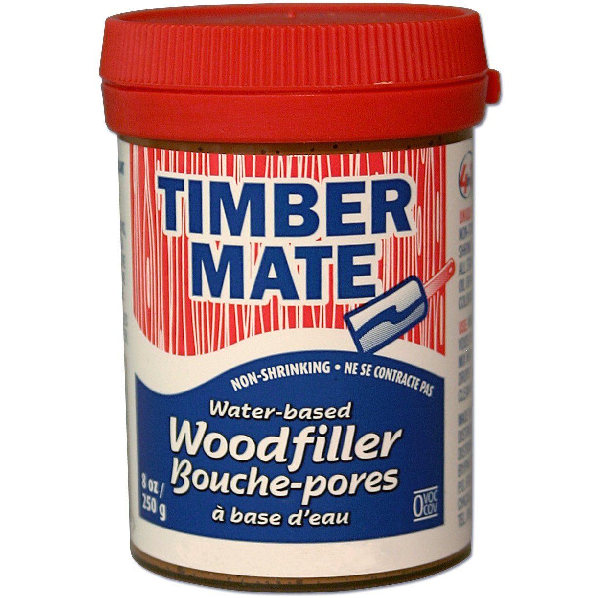 Timbermate Wood Filler Water Based Wood Filler New