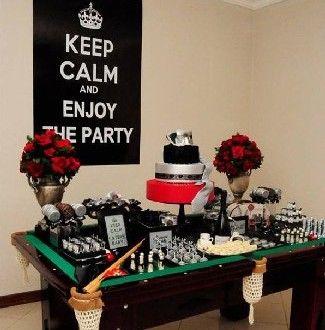 fiestas cumpleaos adultos decoracion 1 handspire - Ideas Cumpleaos