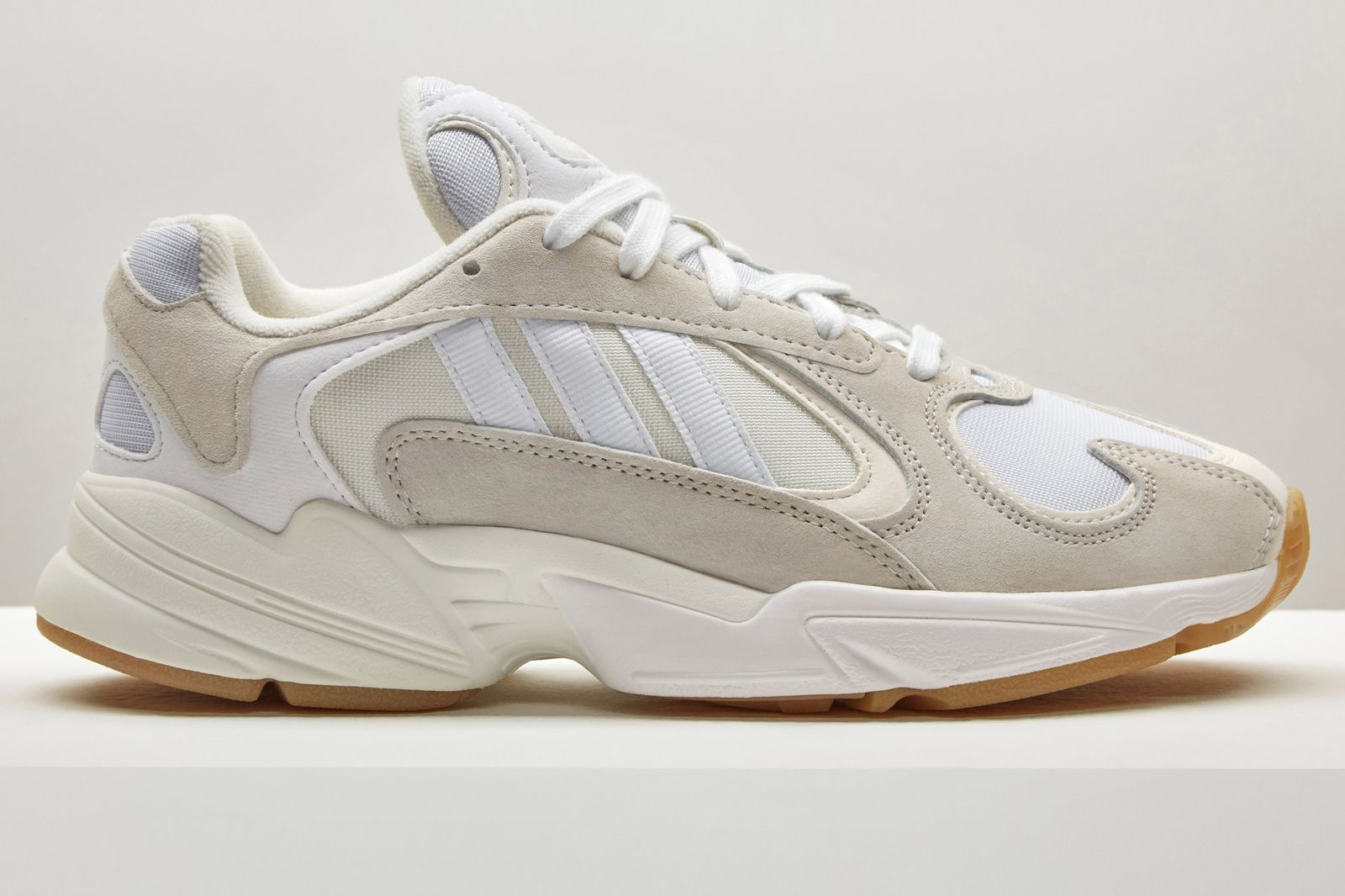 new style ed0d7 a5c71 The Latest and Greatest of Chunky Sneakers Is Here, Courtesy of Adidas