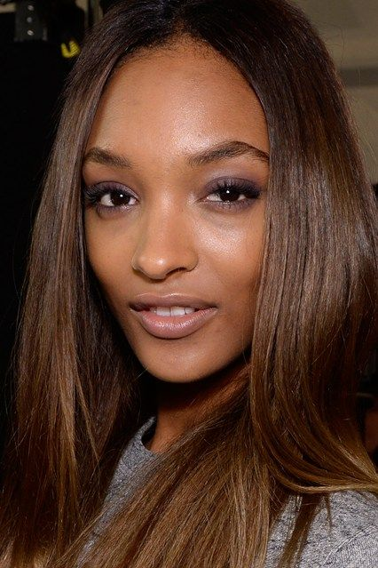 Miss Vogue Today I M Wearing With Jourdan Dunn Five